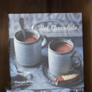 Hot Chocolate: Rich And Indulgent Winter Drinks image
