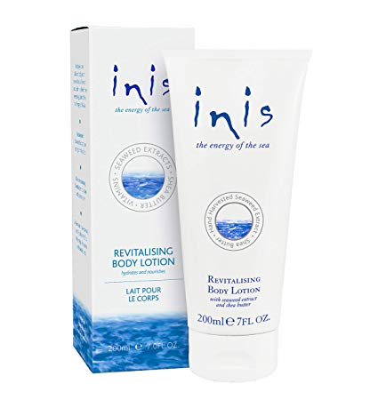 Inis Lotions & Handcreams image