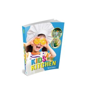 Kids In the Kitchen Cookbook image